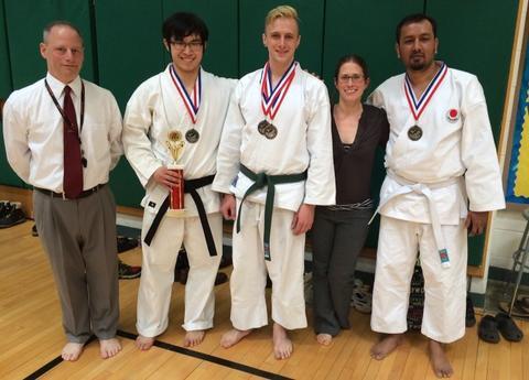 Spring 2015 Tournament